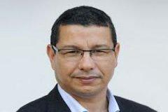 د. رحال بوبريك، باحث واكاديمي مغربي