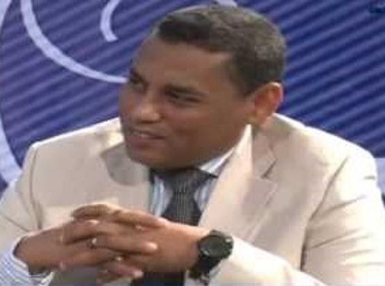 الاعلامي/ المصطفي ولد محمد محمود