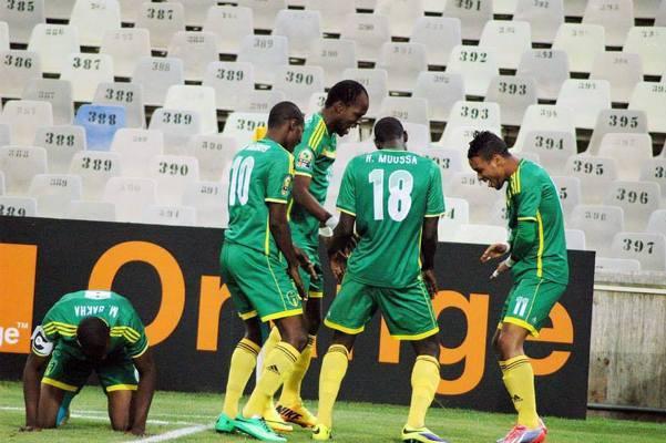 Image result for منتخب موريتانيا 2017